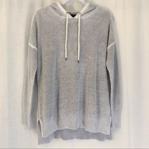American Eagle Knit Pullover Sweatshirt Size Small